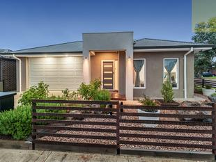 Elegant, Efficient and Beautifully Appointed - Craigieburn