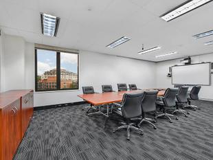 Super Sublease - 475, 521 or up to 996m2 - Partially Fitted & Available Now! - Surry Hills