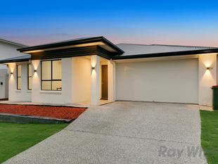 High Quality Brand New Home In Perfect Location! - Drewvale