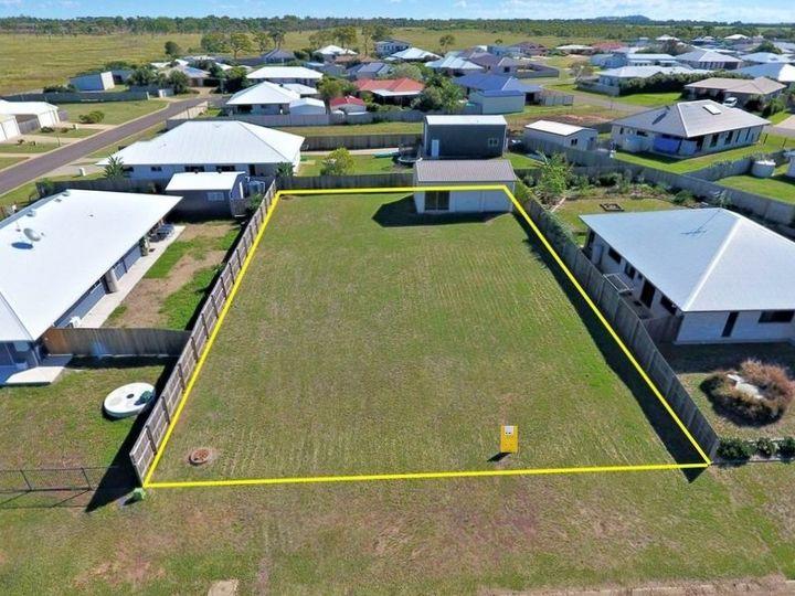 9 Angie Circuit, Innes Park, QLD