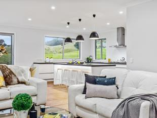 Brand New! Present all offers - Totara Park