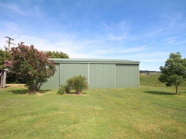 4340 Abercrombie Road, Porters Retreat, NSW