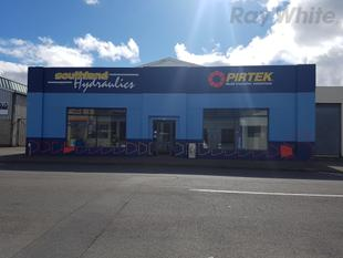 Excellent Entry Level Industrial Investment - Invercargill