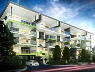 Create your own Haven at Kingsford Apartments - Maroochydore