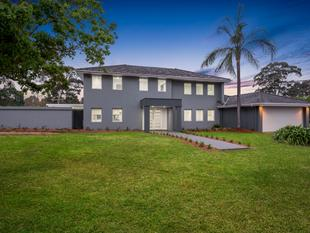 NEWLY RENOVATED FAMILY ENTERTAINER - Baulkham Hills
