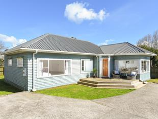 Four Bedrooms, Freeehold and Fabulous! - Mount Wellington