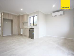 Amazing design - 2 bedroom granny flat - Airds