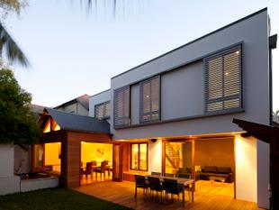 Architecturally Designed Family Home - Balmain East
