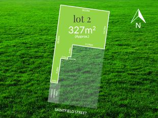 Vacant Land with Plans in Place! - Lara