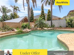 UNDER OFFER!! - Sorrento
