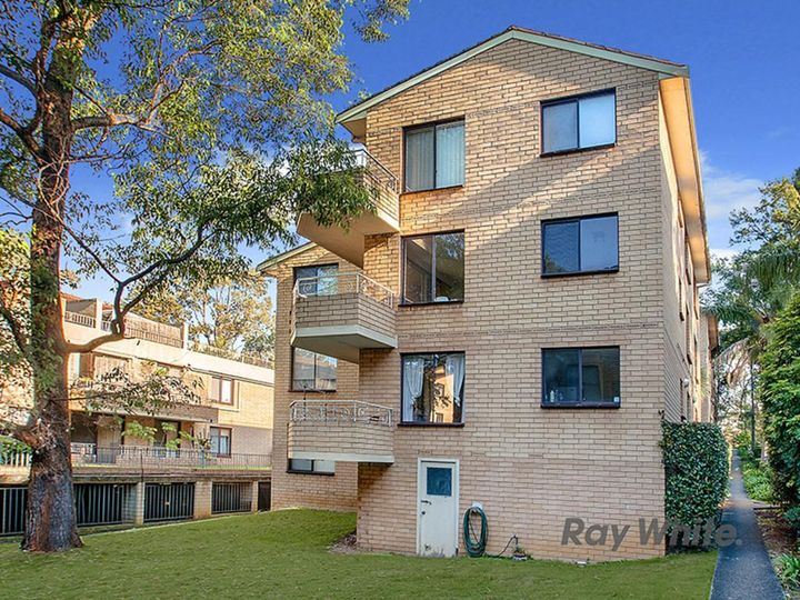 29/201 Waterloo Road, Marsfield, NSW