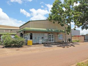 Leased Investment - Stand Alone Strata Warehouse Unit - Berrimah