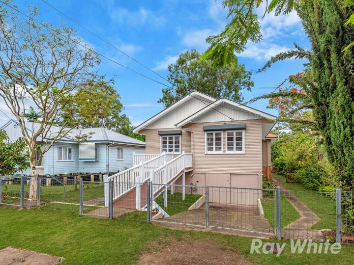 31 Marshall Street, Mitchelton, QLD