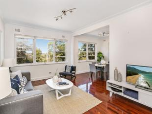 Beautifully presented apartment in boutique block of 6. - Northbridge