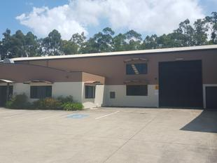 Rare Freehold Industrial Facility With Exceptional Truck Access - Molendinar