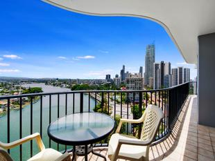 Big 2 Bedroom With Amazing View & Plenty Of Storage. Owner's Instructions  Sell, Sell, Sell! Don't Miss This Opportunity! - Surfers Paradise