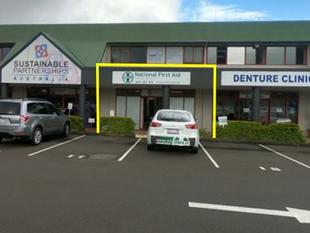 Ground Floor Office Space - Maroochydore