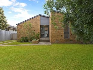Nest or Invest! - North Albury