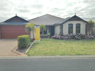 FEEL THE SERENITY IN TREENDALE IN THIS SPACIOUS HOME - AIR CONDITIONING - PETS CONSIDERED!! - Australind