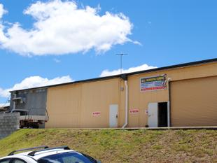 Wildmans Industrial Centre - North Toowoomba
