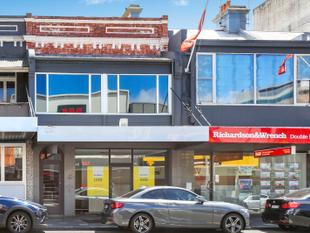 Prime Retail/Office Location Available - Double Bay