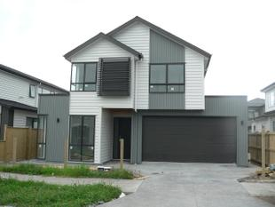Affordable Home, Brand New - Whenuapai