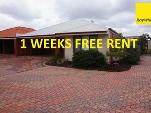 1 WEEK FREE RENT - FRESHLY PAINTED Spacious 3 x 2 Villa Close to All Amenities - Armadale