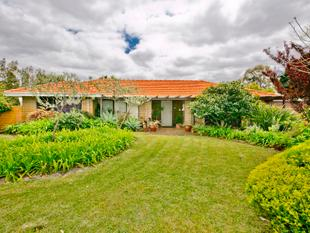 HOME SWEET PERFECT  FAMILY HOME ON 763 SQM OF LAND - Dianella