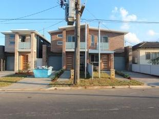 BRAND NEW 4 BEDROOM HOME! - Canley Heights