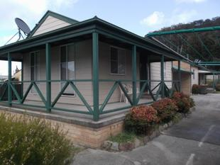 Lovely Little Unit - Lithgow