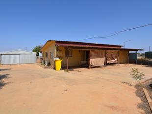 Industrial / Commercial Property - Carnarvon