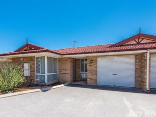 Lovely Low Maintenance Living - Geraldton