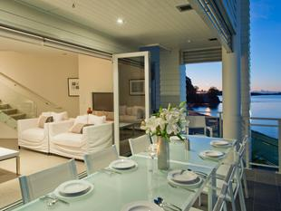 First Years Body Corp Paid - Waterfront Penthouse - Paihia