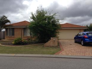 5 BEDROOM FAMILY HOME! - Ballajura