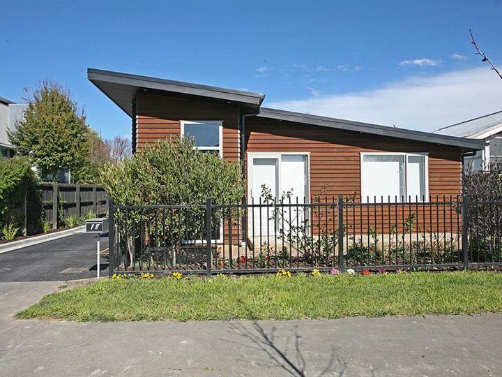 18 Heywood Terrace, Richmond, Christchurch City