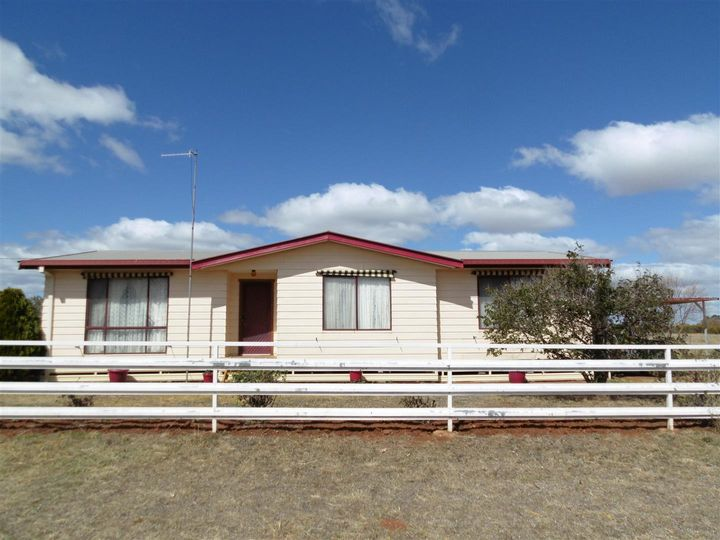 Lot 522 Ingalba Street, Peak Hill, NSW