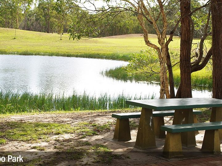 Lot 12 Lomandra Lane, Dunmora, QLD