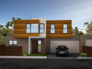 Plans & permits for newbuild with beachside address - Seaford