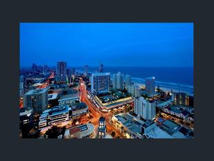 Luxury Living And Ultimate  Lifestyle In Central Surfers - Surfers Paradise