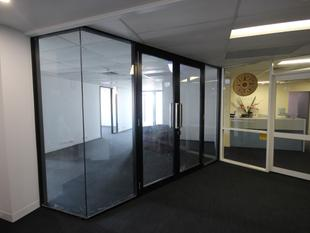 Recently Renovated 4th Floor Office Space - Townsville City