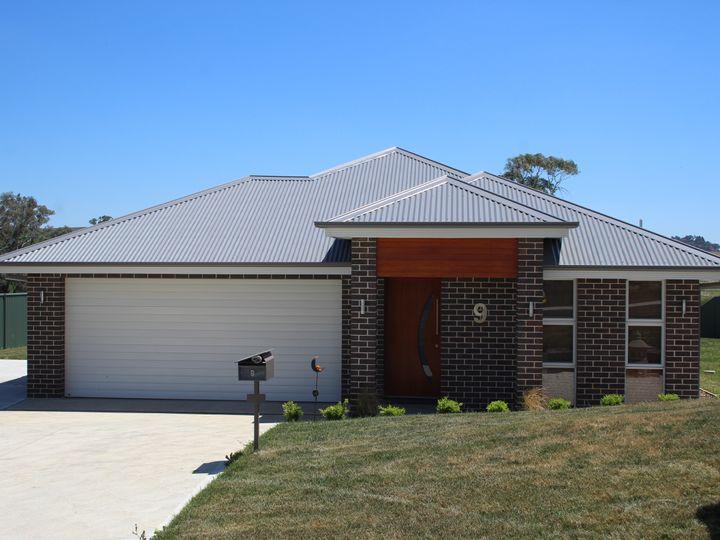 9 Adams Street, Bathurst, NSW