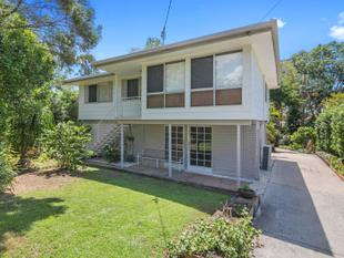 WELL PRESENTED FAMILY HOME ON BIG 840M2 BLOCK!! - Alexandra Hills
