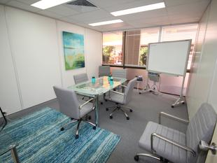 Fully fitted ground floor offices - Townsville