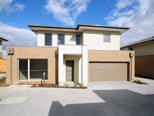 Brand New  Double Storey Townhouse   Phone for Private Inspection - Carrum Downs