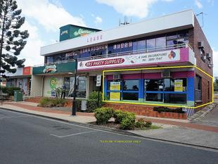 Prime Exposure - Gympie Road Showroom, Retail, Office - Strathpine
