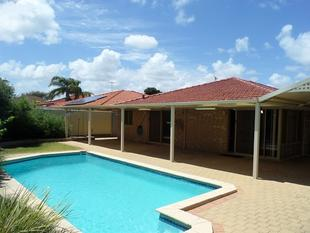 LIGHT AND BRIGHT FAMILY HOME WITH A PRICE REDUCTION - Ocean Reef