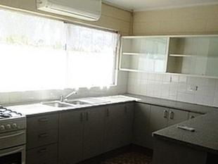 Spacious Two Bedroom Unit - Mount Isa
