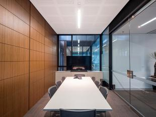 Premium suite with full fit out - Sydney