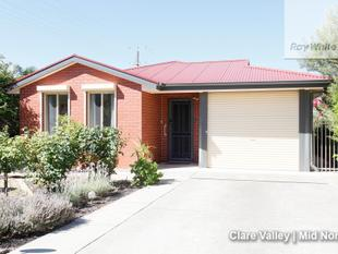 BEAUTIFULLY PRESENTED 3 BEDROOM HOME IN IDEAL LOCATION - Kapunda