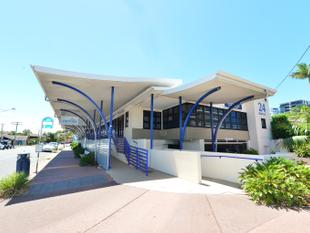 High Exposure Mooloolaba Office - Mooloolaba